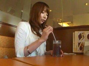 Horny Japanese model Shiori Inamori in Fabulous Cunnilingus JAV movie