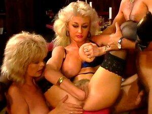 Ferri  nackt Karine Famous Playboy