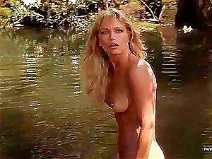 Van Graan nackt Tanya  Celebrity Porn