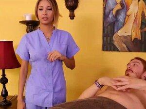 Meise Doktor Patient Groß Fucks Krankenhaus Handy