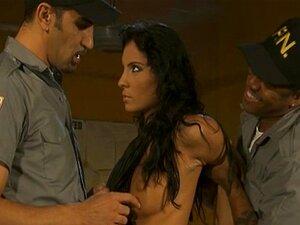 Lucy Belle double penetration slammed