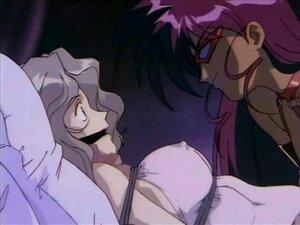 Anime yuri porn