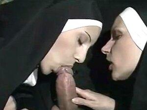Xxx nun Nun