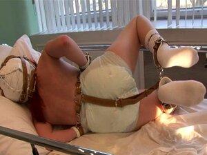 Bondage porn diaper Diaper: 1,892