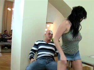 Lap Dance Fuck