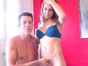 Nicole Garcia  nackt