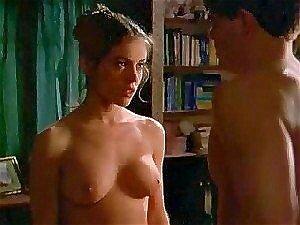 Alyssa Milano  nackt