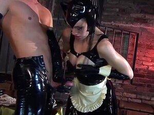 Sex latex girl Latex Porn