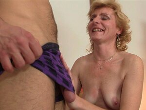 Czech Granny Porn