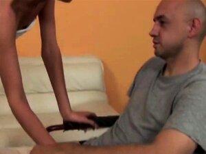 Handicap Teen Porn